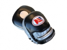 Main Event Boxing Pro Air Cushioned Mini Reaction Focus Pads