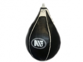 Main Event Leather Speed Ball Size M Fast Bag