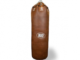 Main Event Heritage Professional Leather Punch Bag 6FT - 130KG