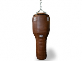 Main Event Heritage Professional Leather Angle Punch Bag 4FT - 50KG