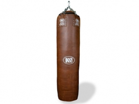 Main Event Heritage Professional Leather Punch Bag 5FT - 65KG