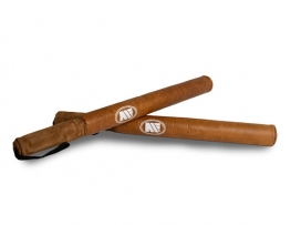 Main Event Heritage Leather Boxing Punch Target Focus Sticks