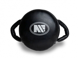 Main Event Pro Air Leather Heavy Hitters Pro Punch Cushion Black