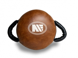 Main Event Heritage Pro Air Leather Heavy Hitters Pro Punch Cushion